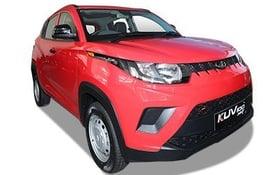 Mahindra KUV100 KUV100 K6+ (2021)