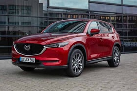 Mazda CX-5 CX-5 2.0 GE 121kW (165CV) 2WD Origin (2021)