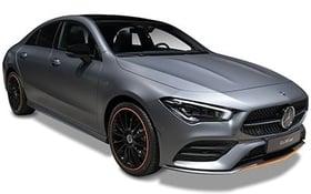 Mercedes CLA CLA Coupé  180 (2021)