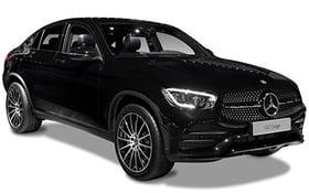 Mercedes GLC Coupé GLC Coupé GLC 200 4MATIC (2022)