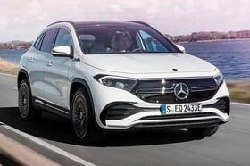 Mercedes EQA EQA  250 (2022)