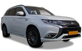 Mitsubishi Outlander Outlander 200 MPI Motion CVT 2WD 5 Plazas (2020)