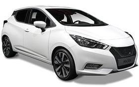 Nissan Micra Micra IG-T 68 kW (92 CV) E6D-F Visia (2022)