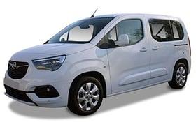 Opel Combo Life Combo Life 1.5 TD 75kW (100CV) S/S Life L (2021)