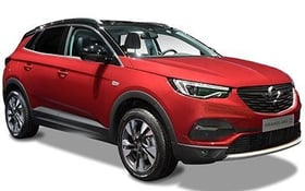Opel Grandland X PHEV Grandland X PHEV 1.6 Turbo Edition Auto 4x2 (2021)
