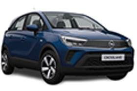 Opel Crossland Crossland 1.2 81kW (110CV) Edition (2021)