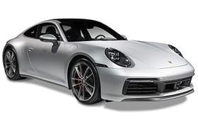 Porsche 911 911 Coupé Carrera (2022)