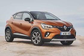 Renault Captur Captur Intens TCe 90 (2021)