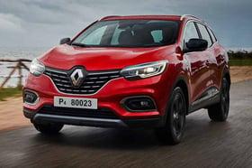 Renault Kadjar Kadjar Life Tce GPF 103kW (140CV) (2021)