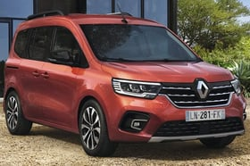 Renault Kangoo Combi Kangoo Combi Life Edition One 1.5 Blue dCi 55kW(75CV) (2021)