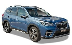Subaru Forester Forester 2.0i Hybrid CVT Sport Plus (2020)