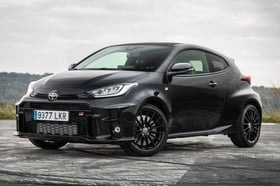 Toyota GR Yaris GR Yaris 1.6 192kW RZ (2020)