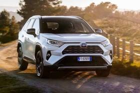 Toyota Rav4 Rav4 2.5l 220H Business (2021)
