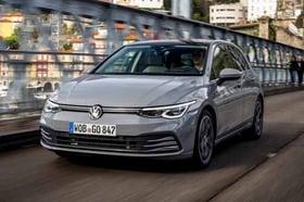 Volkswagen Golf Golf 5 puertas 1.0 TSI 81kW (110CV) (2022)