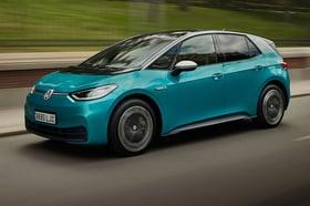 Volkswagen ID.3 ID.3 Pure Performance 110kW (150CV) Auto (2022)