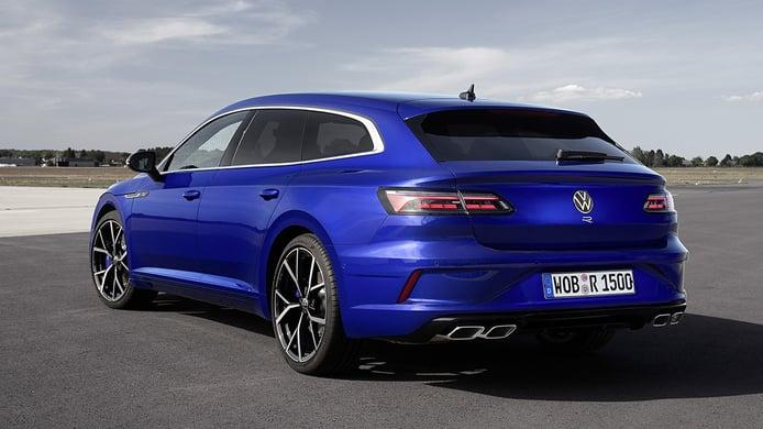 Volkswagen Arteon Shooting Brake R - posterior