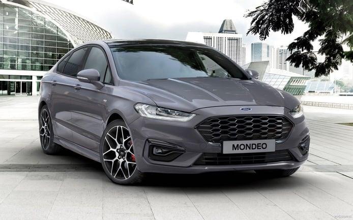 El Ford Mondeo cuenta con un descuento espectacular.