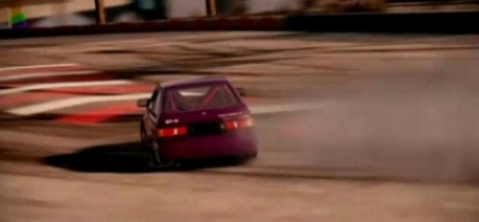 Adelanto del Need for Speed Shift 2 Unleashed