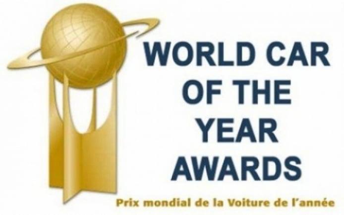 Conoce los finalistas al World Car of the Year.
