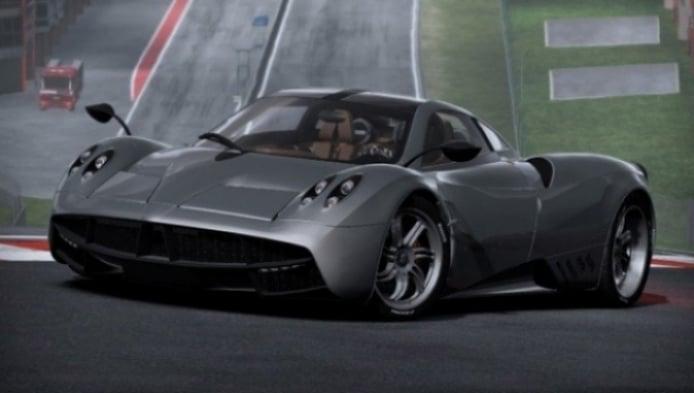 El Pagani Huayra será parte del NFS Shift 2 Unleashed