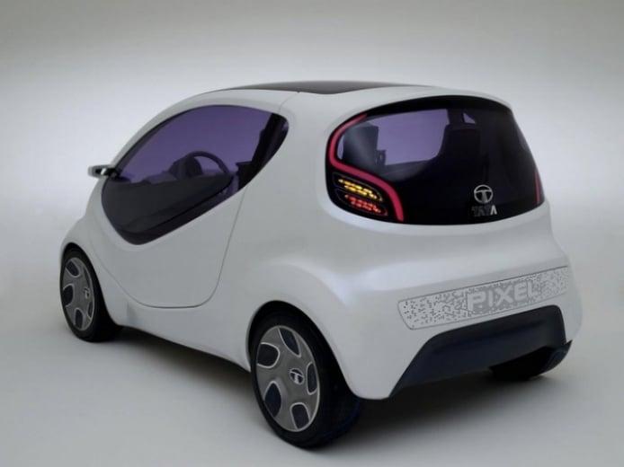 El Tata Nano en versión 2.0 prepara su desembarco en Europa