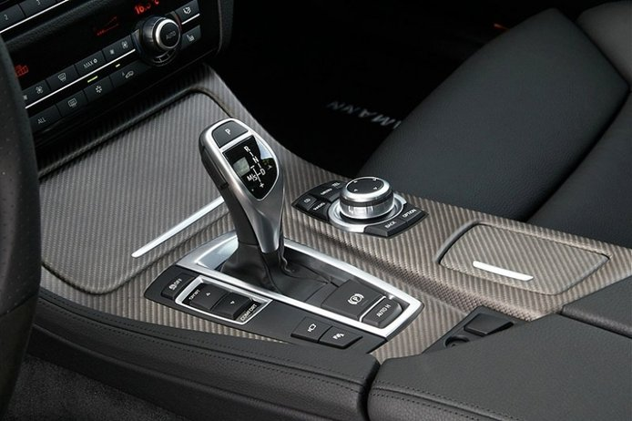 Hamann personaliza el nuevo BMW Serie 5 Touring