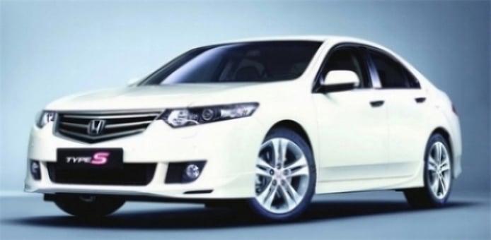 Honda agrega un motor de 201 CV para la gama del Accord.