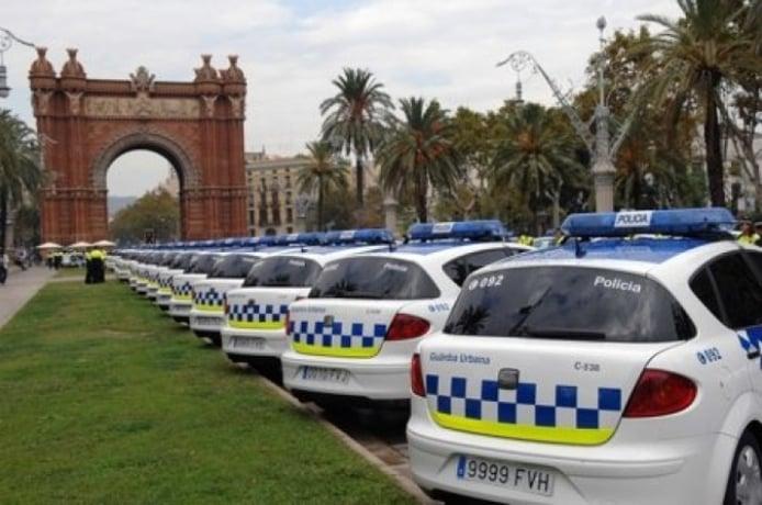 La ciudad de Barcelona controla el consumo de drogas