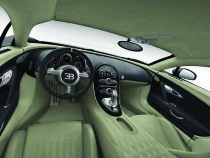 Nuevas ediciones especiales para el interminable Bugatti Veyron