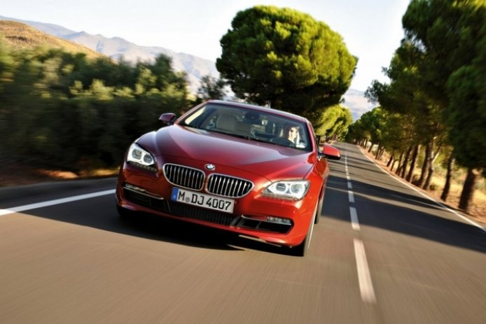 Nuevo BMW Serie 6 Coupé 2011. Desvelados sus detalles