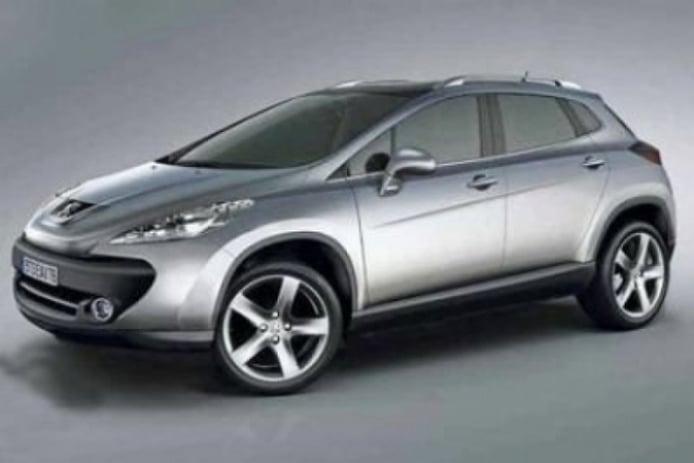 Peugeot 3008, todo un éxito de ventas