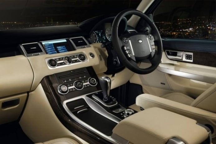 Range Rover y Range Rover Sport rediseñados