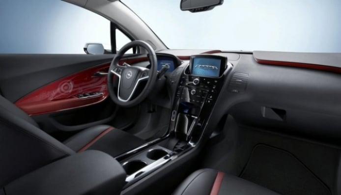 Volt y Ampera serán marcas de GM en 2015