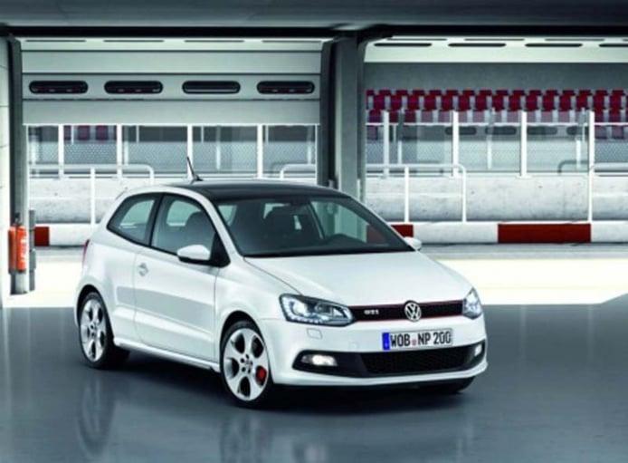 Volkswagen considera los motores diesel para su división R