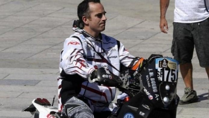 Rally Dakar 2012, muere un piloto argentino en la primera etapa
