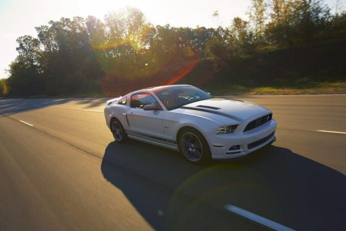 Un equipo de diseñadoras preparará una versión especial del Mustang para el SEMA