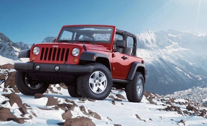 Los cinco mejores coches para la nieve