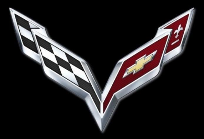 Chevrolet Corvette C7 nuevas imágenes antes de su presentacion