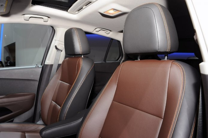 El Chevrolet Trax costará desde 16.200 euros en España