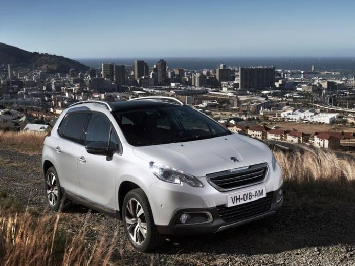 Peugeot 2008, a la venta el 20 de mayo