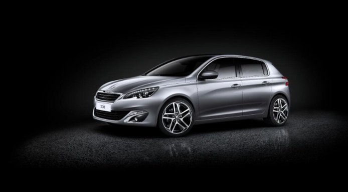 Peugeot 308 2014. Nuevas fotos y detalles