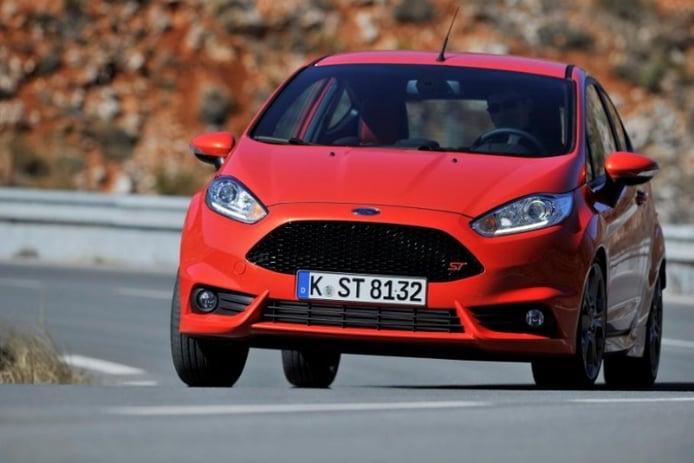 El Ford Fiesta ST incrementa su producción para satisfacer el volumen de pedidos