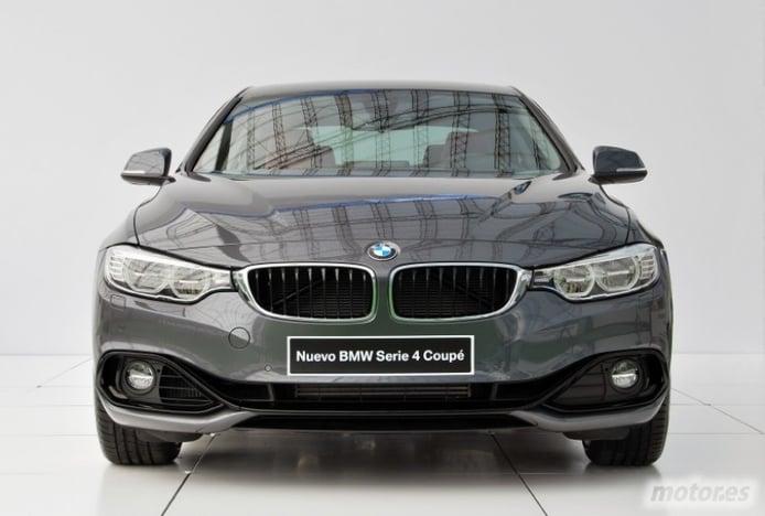BMW Serie 4 Coupé, presentación (IV): precios y conclusiones