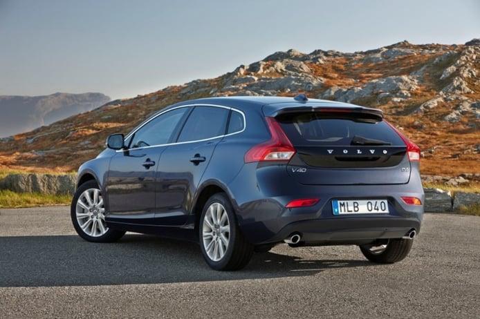 Volvo trabaja en una nueva plataforma compacta que compartirá con Geely