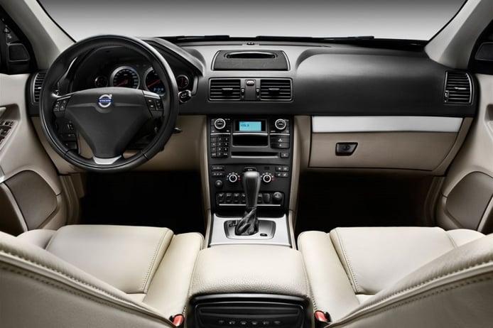 Volvo XC90 Máster Edition, 269 unidades desde 49.985 Euros