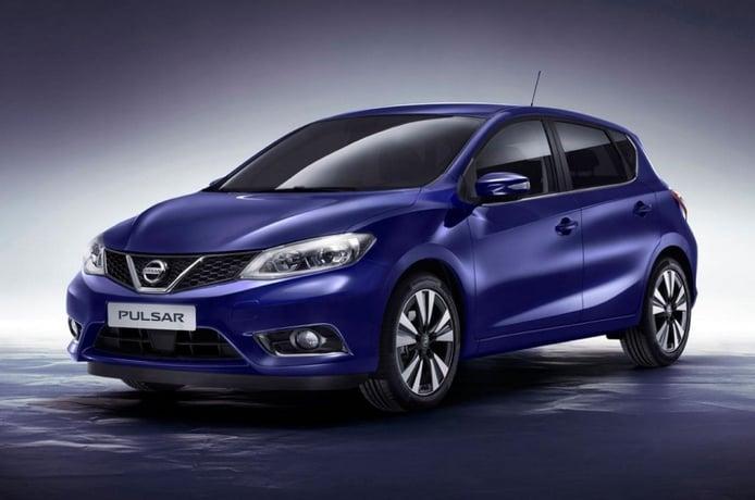 Nissan Pulsar, regresa el compacto japonés