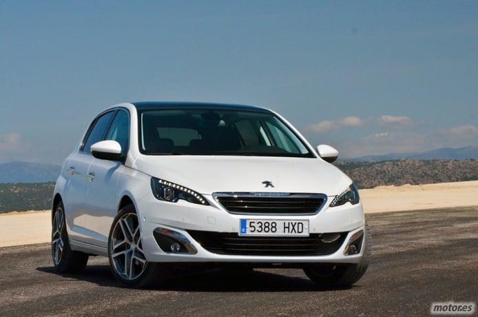 Peugeot 308 1.2 PureTech 130: tecnología, precio, comportamiento y valoración