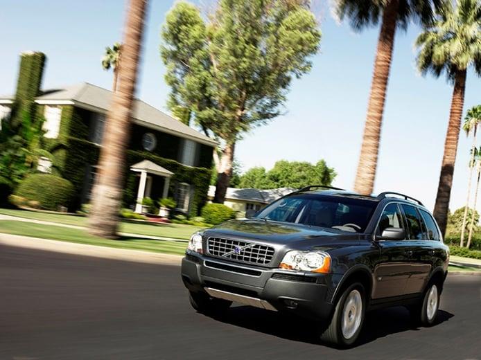 El fin de una era para el Volvo XC90
