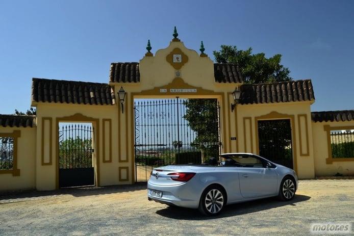 Opel Cabrio 1.6 170 CV Automático (IV): Conclusiones y valoracion