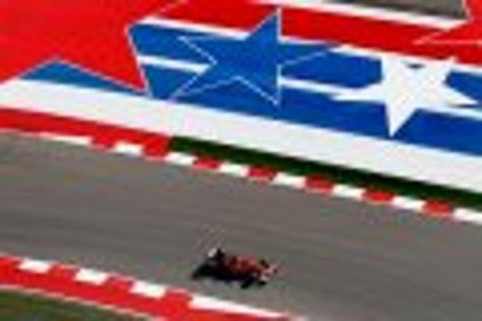 Resultados y tiempos carrera de F1del GP de EEUU hoy